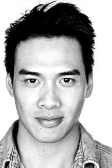 Photo of Jason Wong