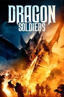 Dragon Soldiers Torrent (2020) Dublado e Legendado WEB-DL 1080p Download