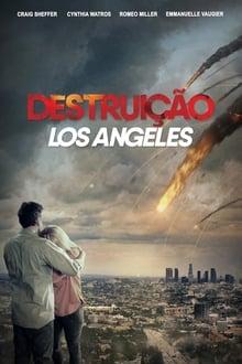 Baixar Destruição Los Angeles(2018) Dublado via Torrent