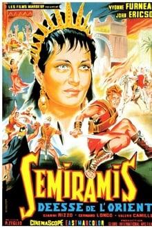 I Am Semiramis
