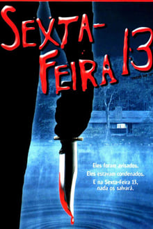 Sexta Feira 13 (1980) Bluray 720p Dublado – Torrent Download