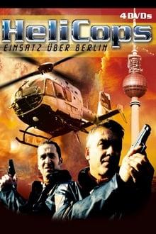 HeliCops – Einsatz über Berlin