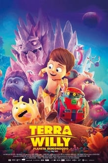 Astro Kid (Terra Willy: Planète inconnue) (2019)