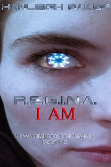 R.E.G.I.N.A. I Am Wallpapers