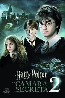 Image Harry Potter e a Câmara Secreta