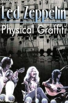 Physical Graffiti: A Classic Album Under Review