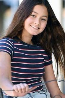Photo of Matilda Kimber