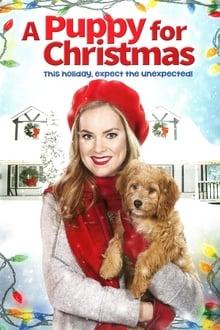 A Puppy for Christmas - Un căţel de Crăciun (2016)