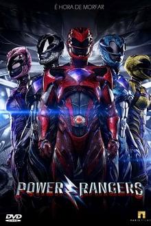 Imagem Power Rangers