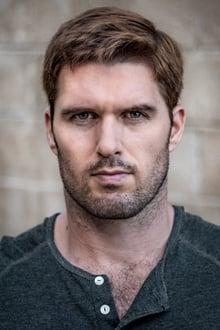 Photo of Daniel Nelson