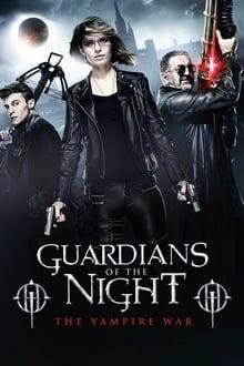 Night Guards (2016)