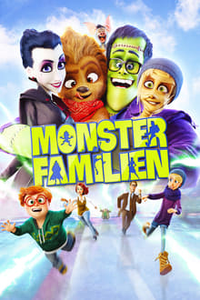 Monster Familien