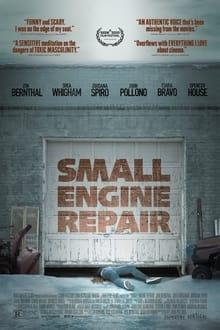 Small Engine Repair Legendado