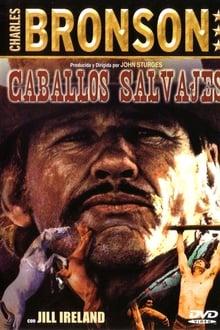 Los caballos de Valdez (Chino) (1973)