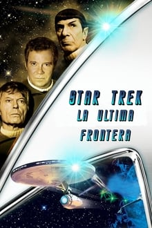 Star Trek 5: La última frontera