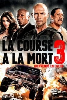 Death Race: Inferno streaming vf