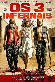 Imagem Os 3 Infernais