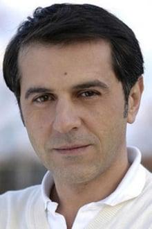 Photo of Merab Ninidze