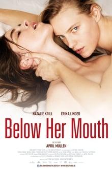 Imagem Below Her Mouth