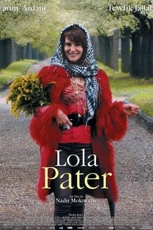 Film Lola Pater Streaming Complet - A la mort de sa mère, Zino décide de retrouver son père, Farid. Mais, il y a 25 ans,...