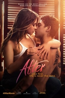 After. Aquí empieza todo (2019)