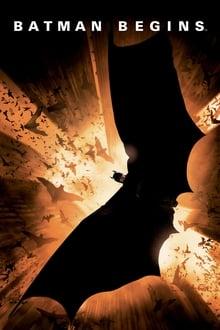 Imagem Batman Begins