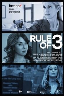 Rule of 3 Film Complet en Streaming VF