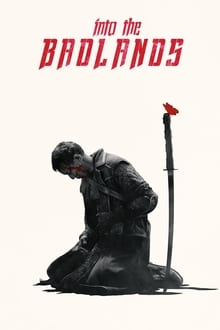 Into the Badlands – Todas as Temporadas – Dublado / Legendado