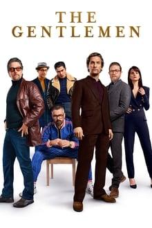 The Gentlemen - Gangsteri cu stil (2020)