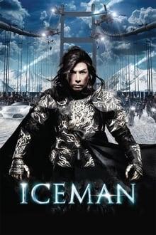 Iceman: A Roda do Tempo Dublado ou Legendado