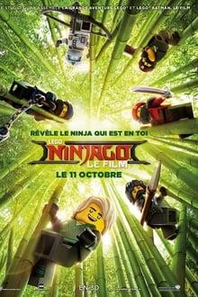 LEGO Ninjago - Le Film streaming