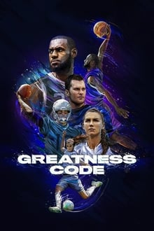 Greatness Code 1ª Temporada Completa Torrent (2020) Legendado WEB-DL 720p | 1080p – Download