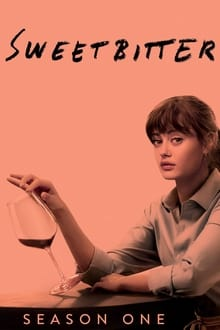 Sweetbitter Saison 1 Streaming VF