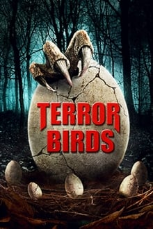 Terror Birds (2016) Unrated Dual Audio Hindi-English x264 Eng Subs WEBRip 480p [283MB] | 720p [1.1GB] mkv