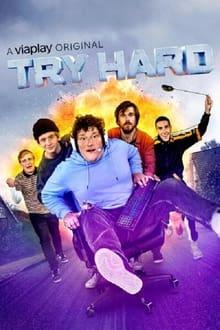 Try Hard Season 1 Complete