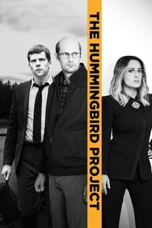 The Hummingbird Project (2018)