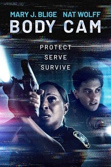 Body Cam Film Complet en Streaming VF
