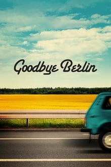 Goodbye Berlin