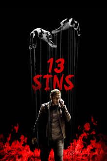 13 Sins - 13 Păcate (2014)