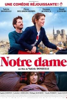 Notre Dame streaming VF