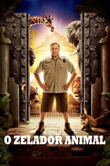 O Zelador Animal Torrent (2011) Dual Áudio 5.1 / Dublado BluRay 1080p – Download