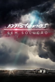 Mistérios sem Solução 1ª Temporada Completa Torrent (2020) Dual Áudio WEB-DL 720p e 1080p Legendado Download