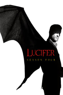 Lucifer Saison 4 streaming