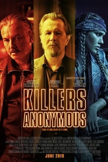 Asesinos Anónimos (Killers Anonymous) (2019)