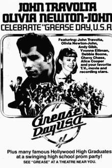 Grease Day USA