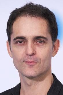 Photo of Pedro Alonso