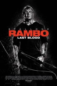 Rambo: la última misión (2019)