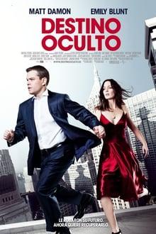 The Adjustment Bureau (Los agentes del destino) (2011)