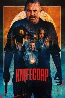 Knifecorp Torrent (WEB-DL) 1080p Legendado – Download