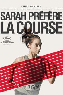 Sarah préfère la course